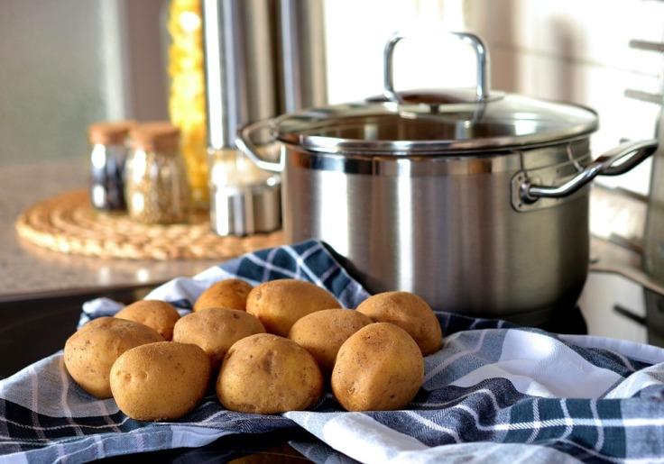 Kartoffel gesund