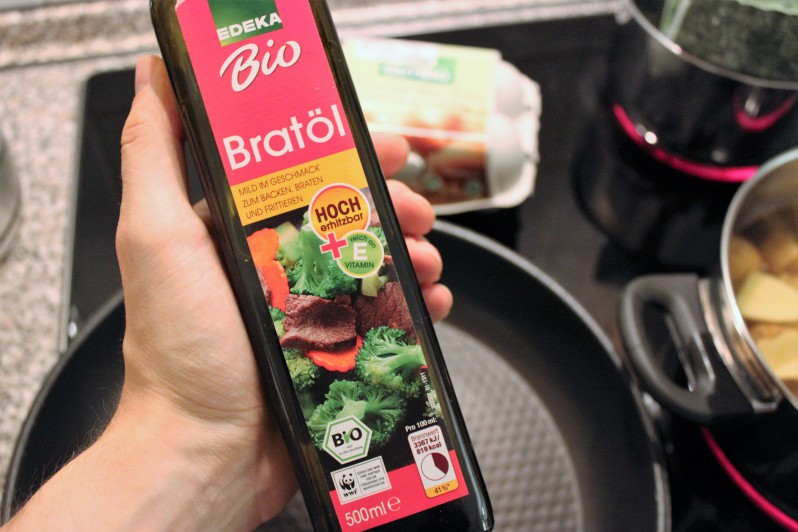 Bio-Bratöl